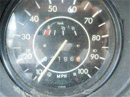 1975 Volkswagen Beetle (CC-1414884) for sale in Gray Court, South Carolina