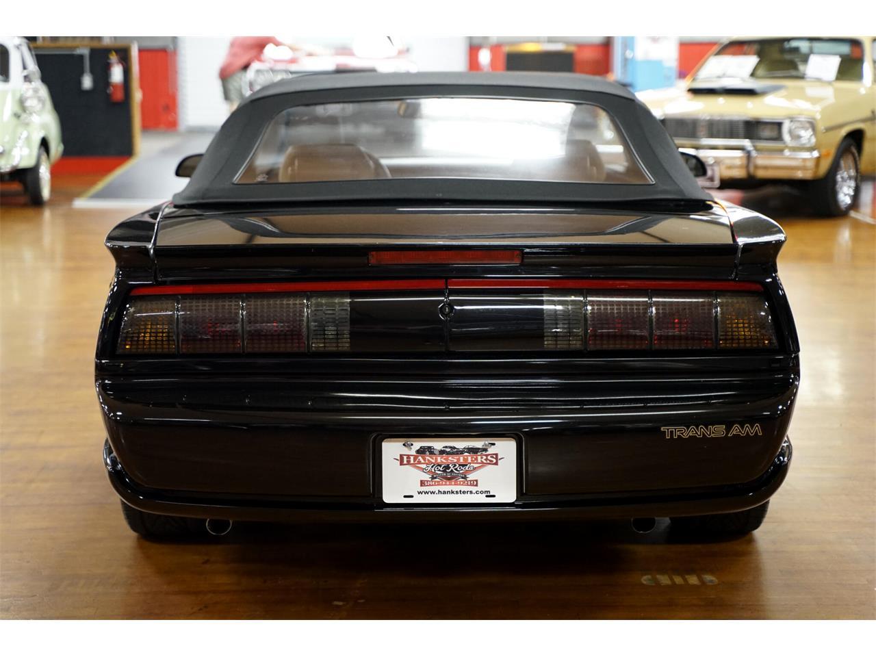 1991 Pontiac Firebird Trans Am (CC-1414886) for sale in Homer City, Pennsylvania