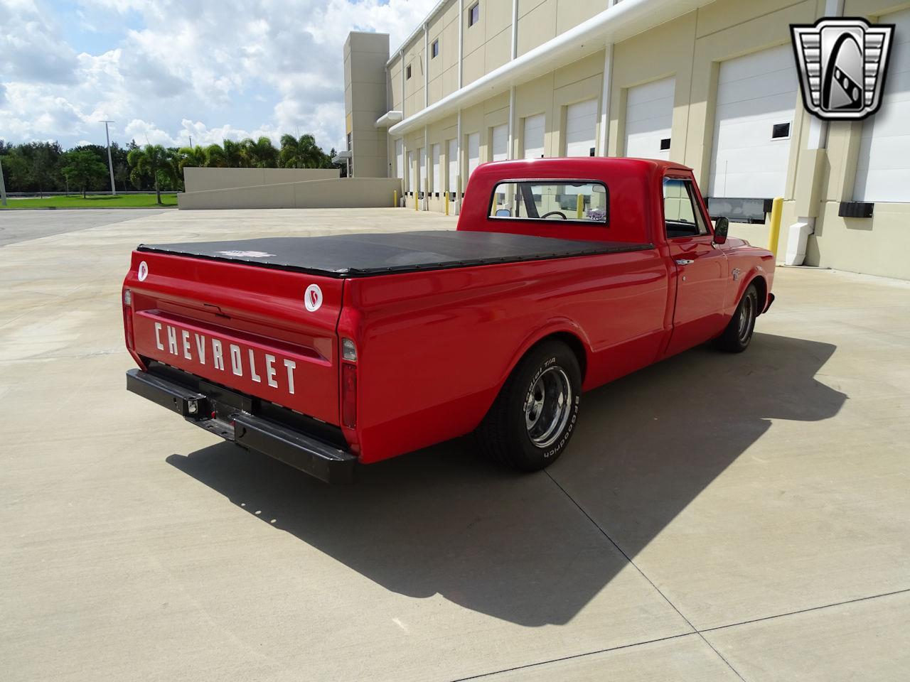 1967 Chevrolet Pickup (CC-1414888) for sale in O'Fallon, Illinois