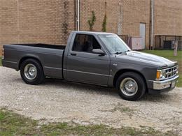 1991 Chevrolet S10 (CC-1414890) for sale in Hope Mills, North Carolina