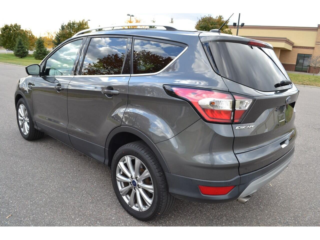 2017 Ford Escape (CC-1414898) for sale in Ramsey, Minnesota