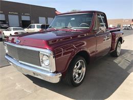 1969 Chevrolet C10 (CC-1414899) for sale in Henderson, Nevada