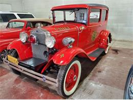 1930 Ford Model A (CC-1410490) for sale in Cadillac, Michigan