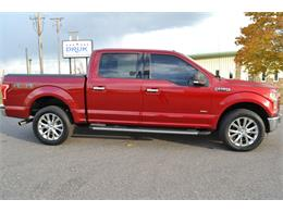 2015 Ford F150 (CC-1414900) for sale in Ramsey, Minnesota