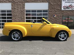 2004 Chevrolet SSR (CC-1414901) for sale in Henderson, Nevada