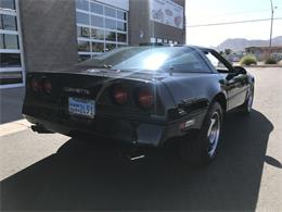 1988 Chevrolet Corvette (CC-1414902) for sale in Henderson, Nevada