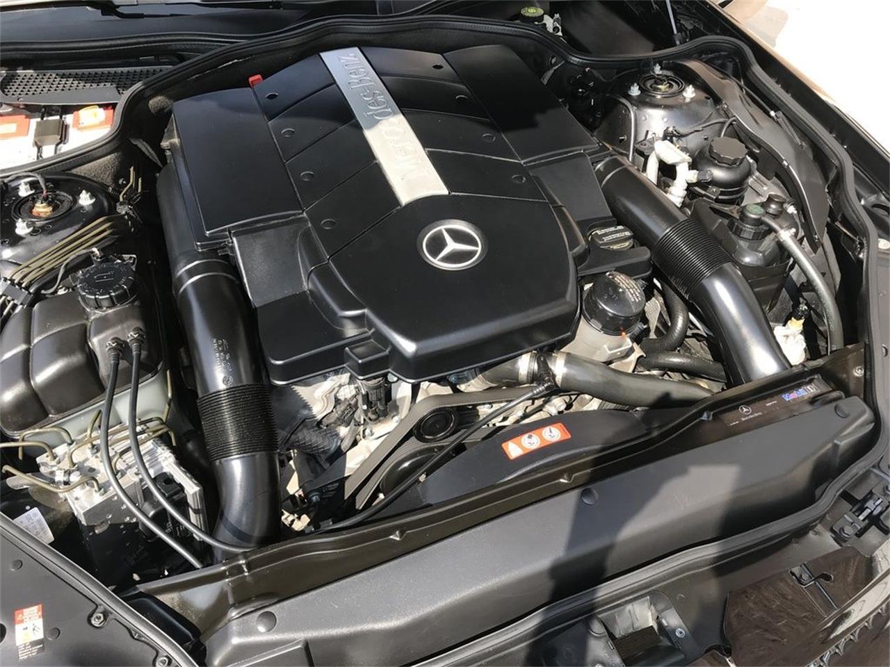 2006 Mercedes-Benz SL-Class (CC-1414903) for sale in Henderson, Nevada