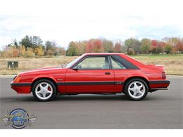 1985 Ford Mustang (CC-1414905) for sale in Stratford, Wisconsin