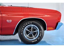 1970 Chevrolet Chevelle (CC-1414906) for sale in Springfield, Ohio