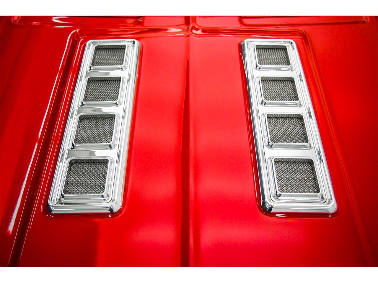 1968 Chevrolet Camaro (CC-1414909) for sale in Des Moines, Iowa