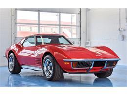 1972 Chevrolet Corvette (CC-1414910) for sale in Springfield, Ohio