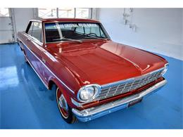 1964 Chevrolet Nova (CC-1414911) for sale in Springfield, Ohio