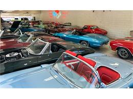 1962 Chevrolet Corvette (CC-1414914) for sale in Springfield, Ohio