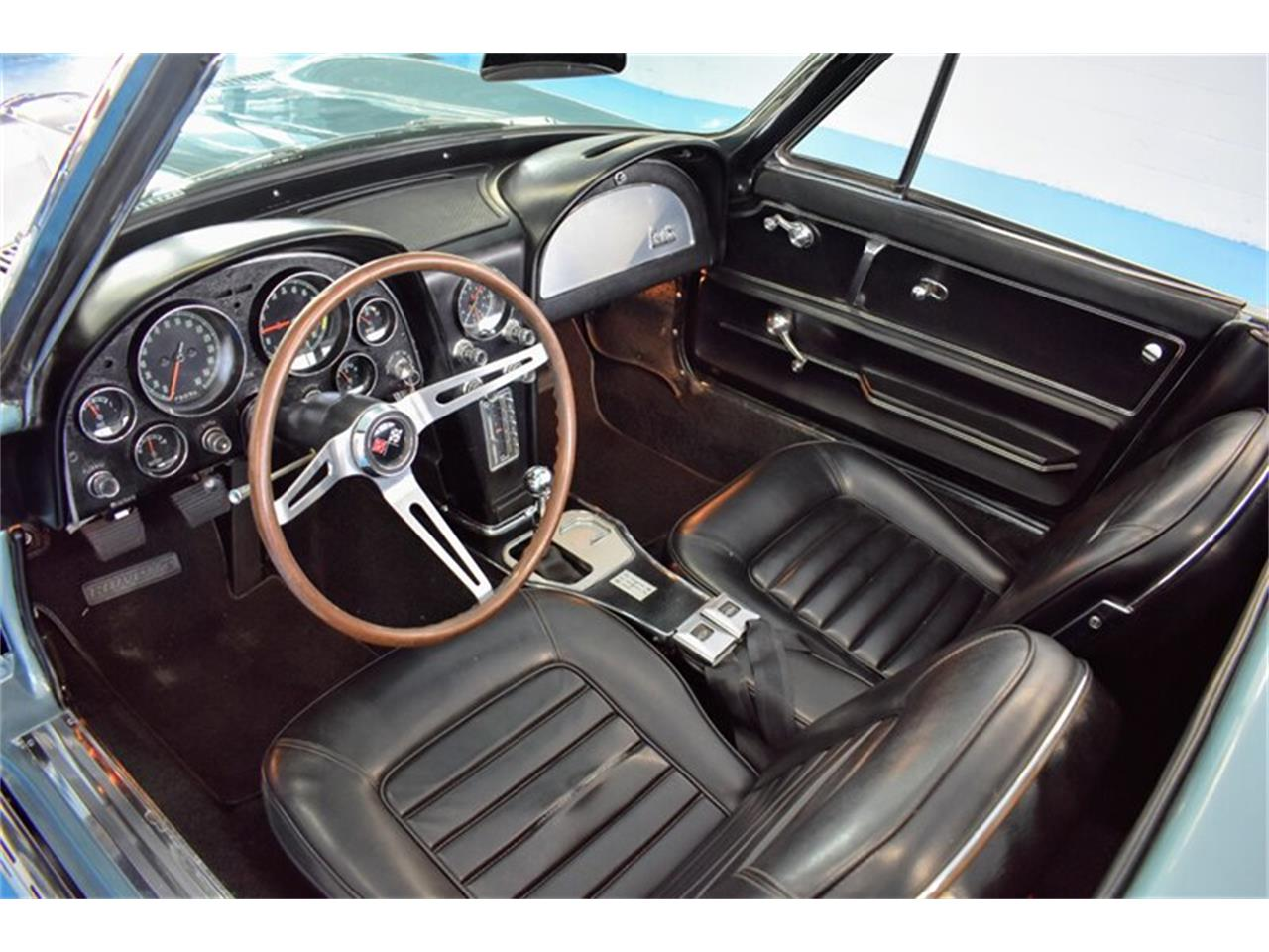 1966 Chevrolet Corvette (CC-1414915) for sale in Springfield, Ohio