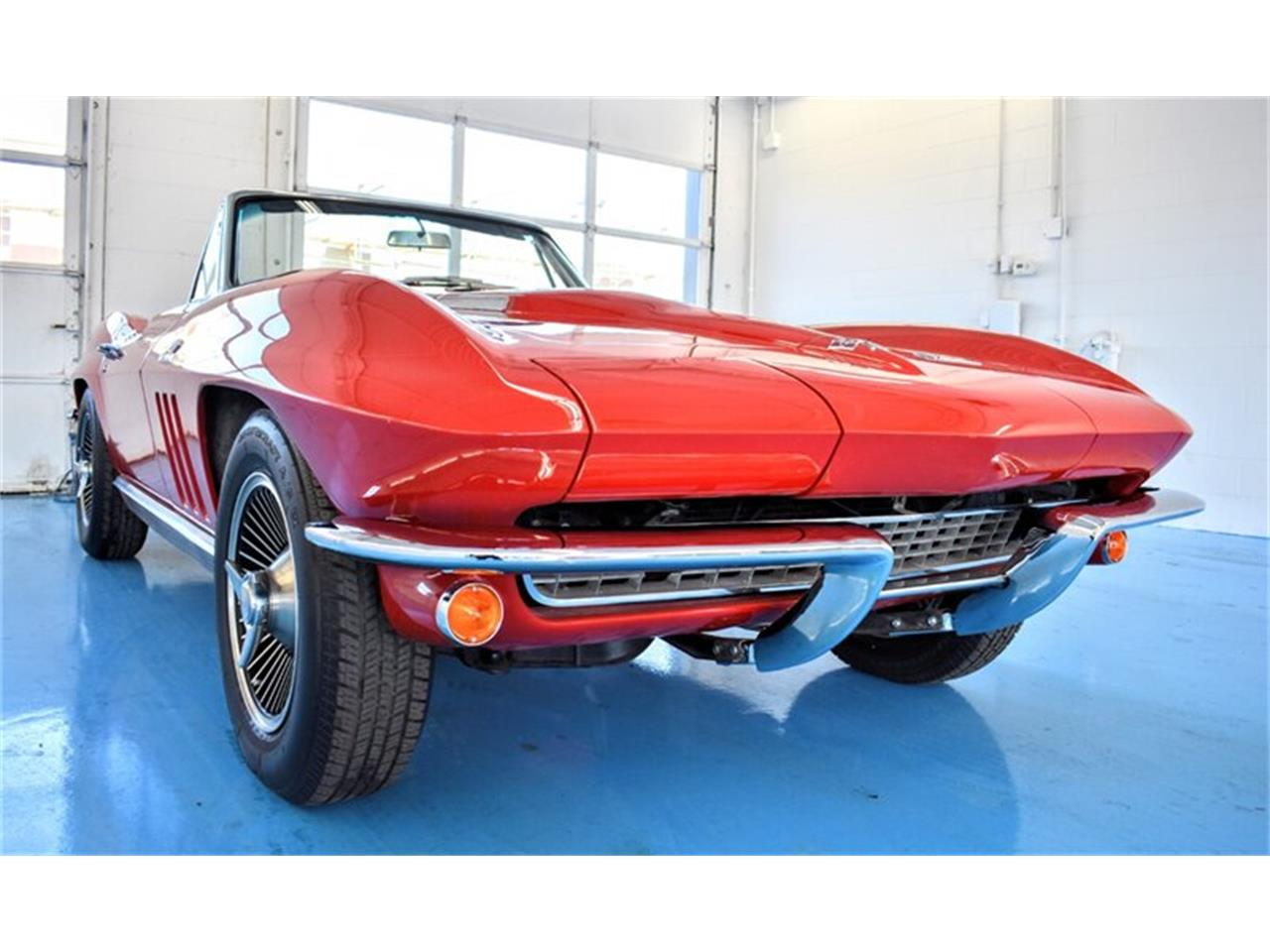 1966 Chevrolet Corvette (CC-1414917) for sale in Springfield, Ohio