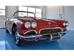 1962 Chevrolet Corvette (CC-1414921) for sale in Springfield, Ohio