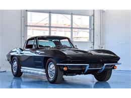 1964 Chevrolet Corvette (CC-1414922) for sale in Springfield, Ohio