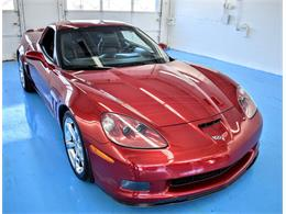 2010 Chevrolet Corvette (CC-1414927) for sale in Springfield, Ohio