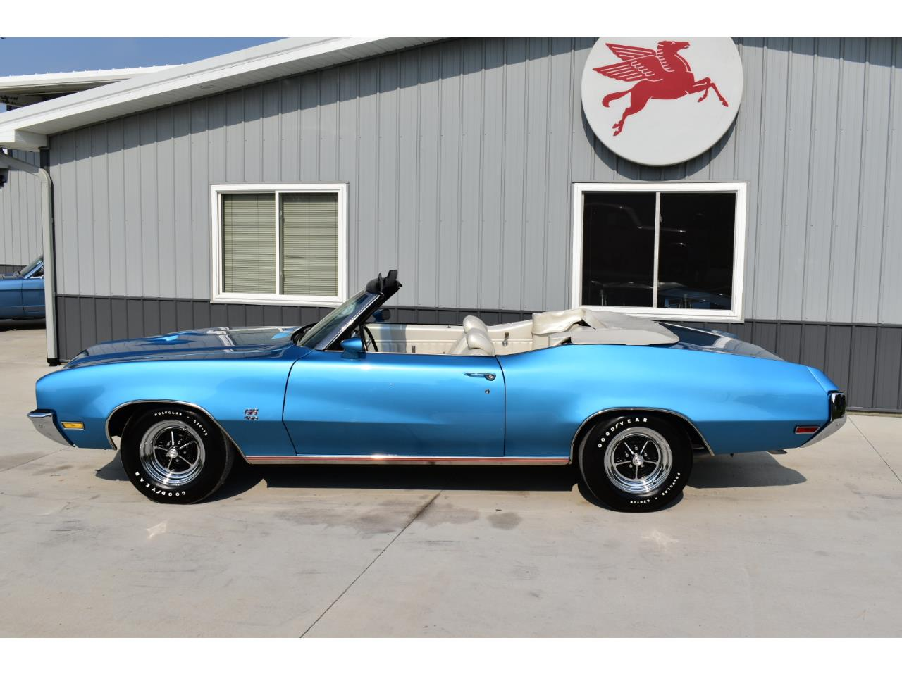 1971 Buick Gran Sport (CC-1414930) for sale in Greene, Iowa