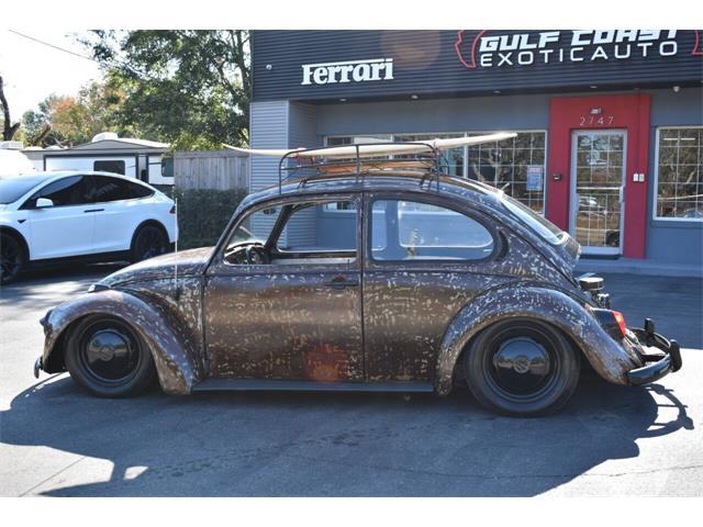 1972 Volkswagen Beetle (CC-1414934) for sale in Biloxi, Mississippi