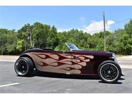 1933 Ford Roadster (CC-1414935) for sale in Biloxi, Mississippi