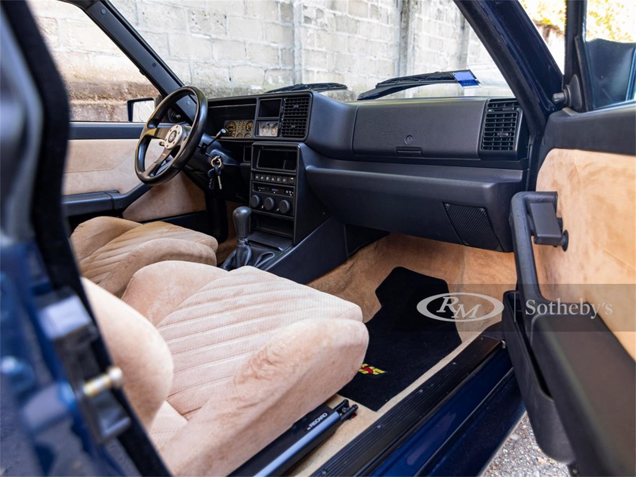 1993 Lancia Delta (CC-1414936) for sale in London, United Kingdom