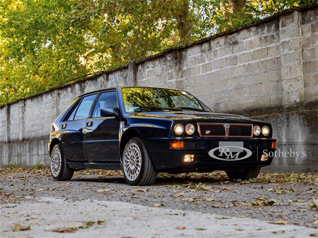 1993 Lancia Delta (CC-1414936) for sale in London, United Kingdom