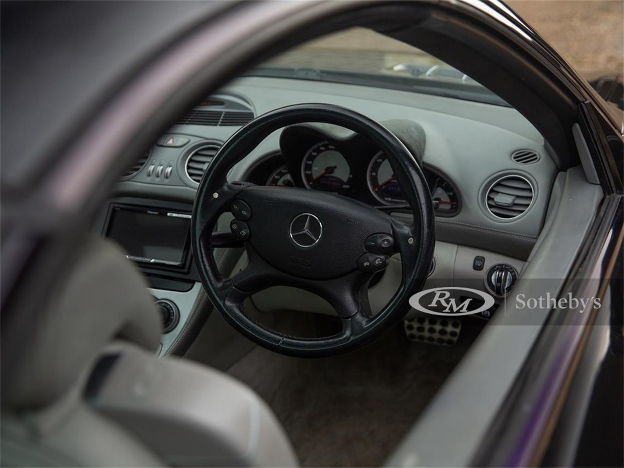 2005 Mercedes-Benz SL55 (CC-1414937) for sale in London, United Kingdom