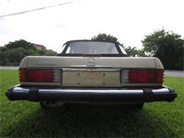 1988 Mercedes-Benz 560SL (CC-1414940) for sale in Delray Beach, Florida