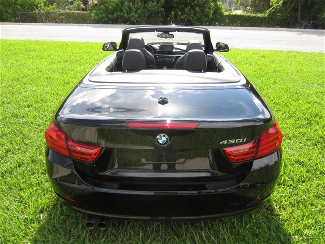 2017 BMW 430i (CC-1414943) for sale in Delray Beach, Florida