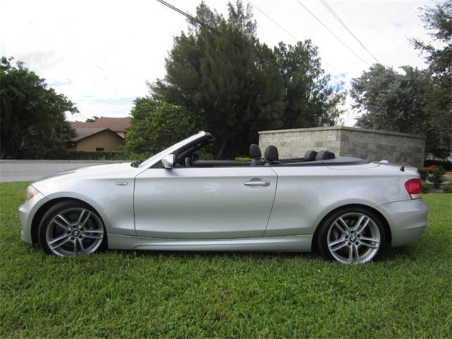 2009 BMW 1 Series (CC-1414944) for sale in Delray Beach, Florida