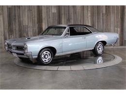 1966 Pontiac GTO (CC-1414945) for sale in Bettendorf, Iowa