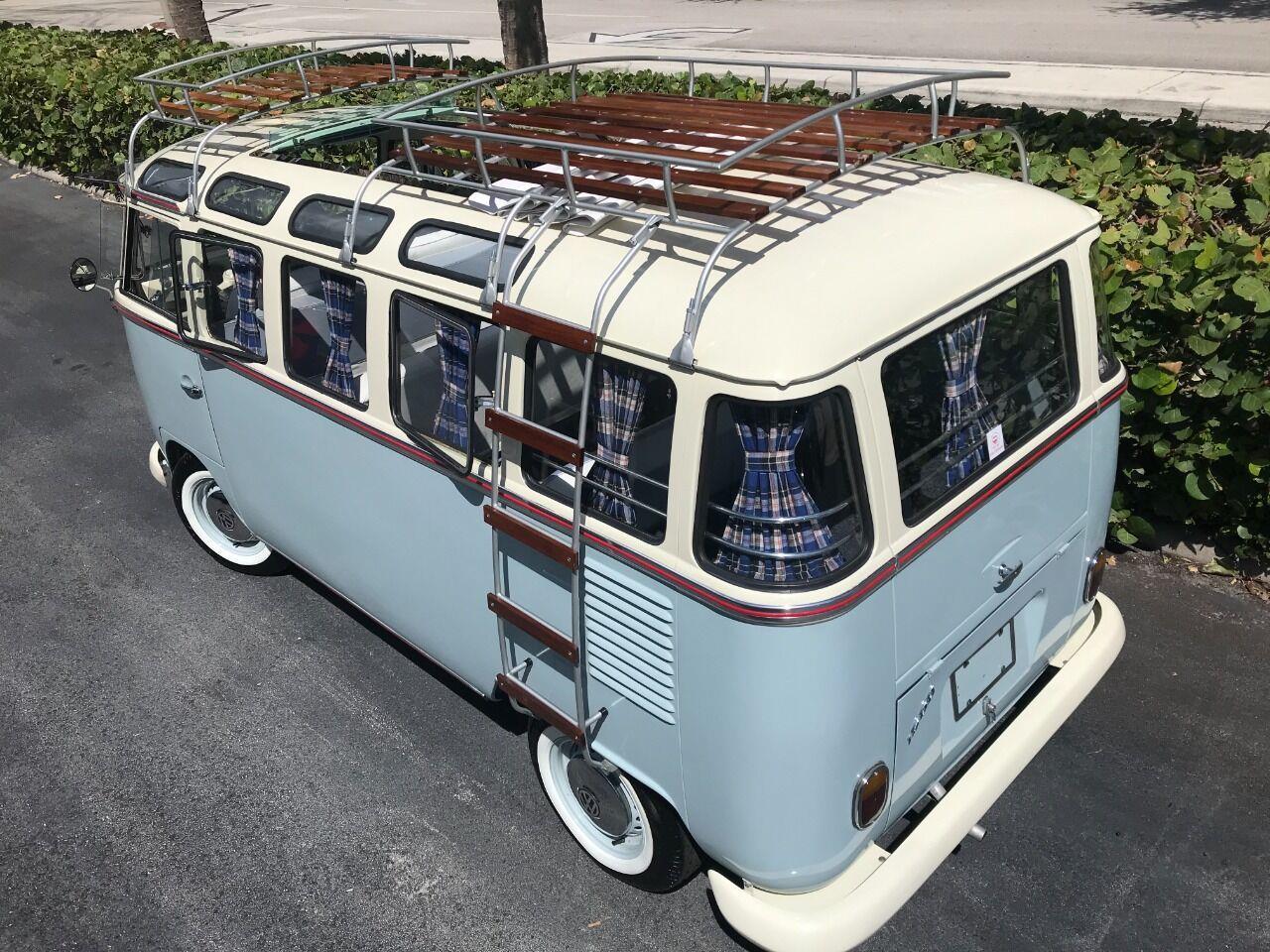 1970 Volkswagen Vanagon (CC-1414949) for sale in Boca Raton, Florida