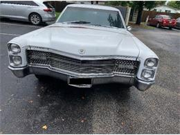 1966 Cadillac Fleetwood (CC-1410495) for sale in Cadillac, Michigan