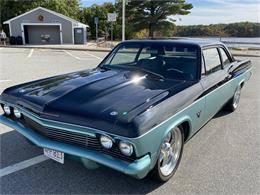 1965 Chevrolet Biscayne (CC-1414951) for sale in Franklin, Massachusetts