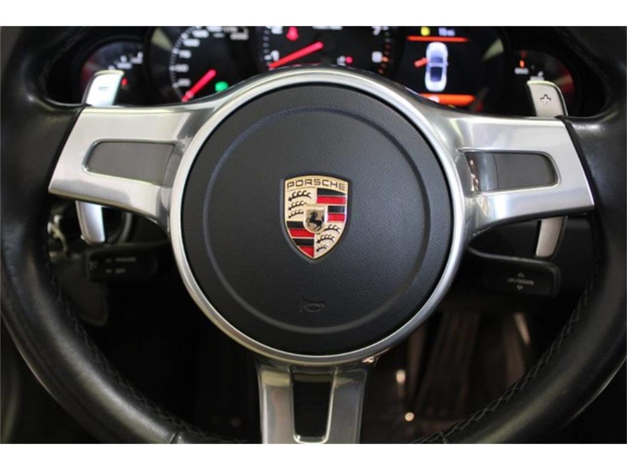 2014 Porsche 911 (CC-1414952) for sale in Anaheim, California