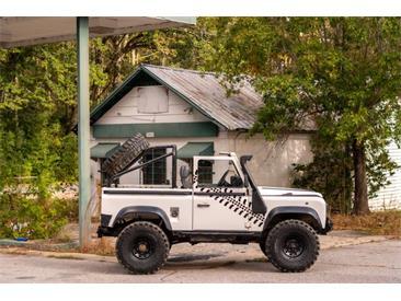 1995 Land Rover Defender (CC-1414956) for sale in Aiken, South Carolina