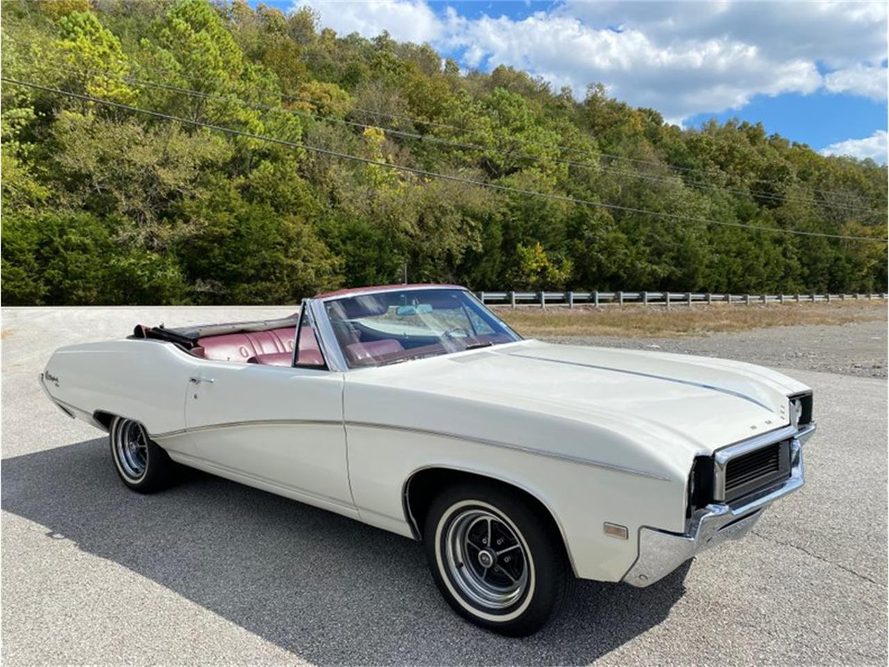 1968 Buick Skylark (CC-1414964) for sale in Cookeville, Tennessee