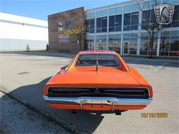 1969 Dodge Charger (CC-1414965) for sale in O'Fallon, Illinois
