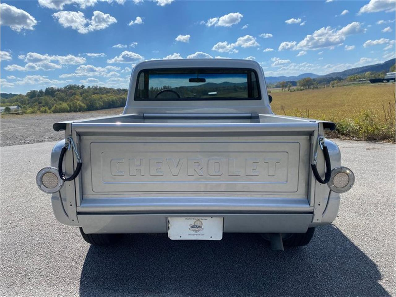 1969 Chevrolet C10 (CC-1414967) for sale in Cookeville, Tennessee