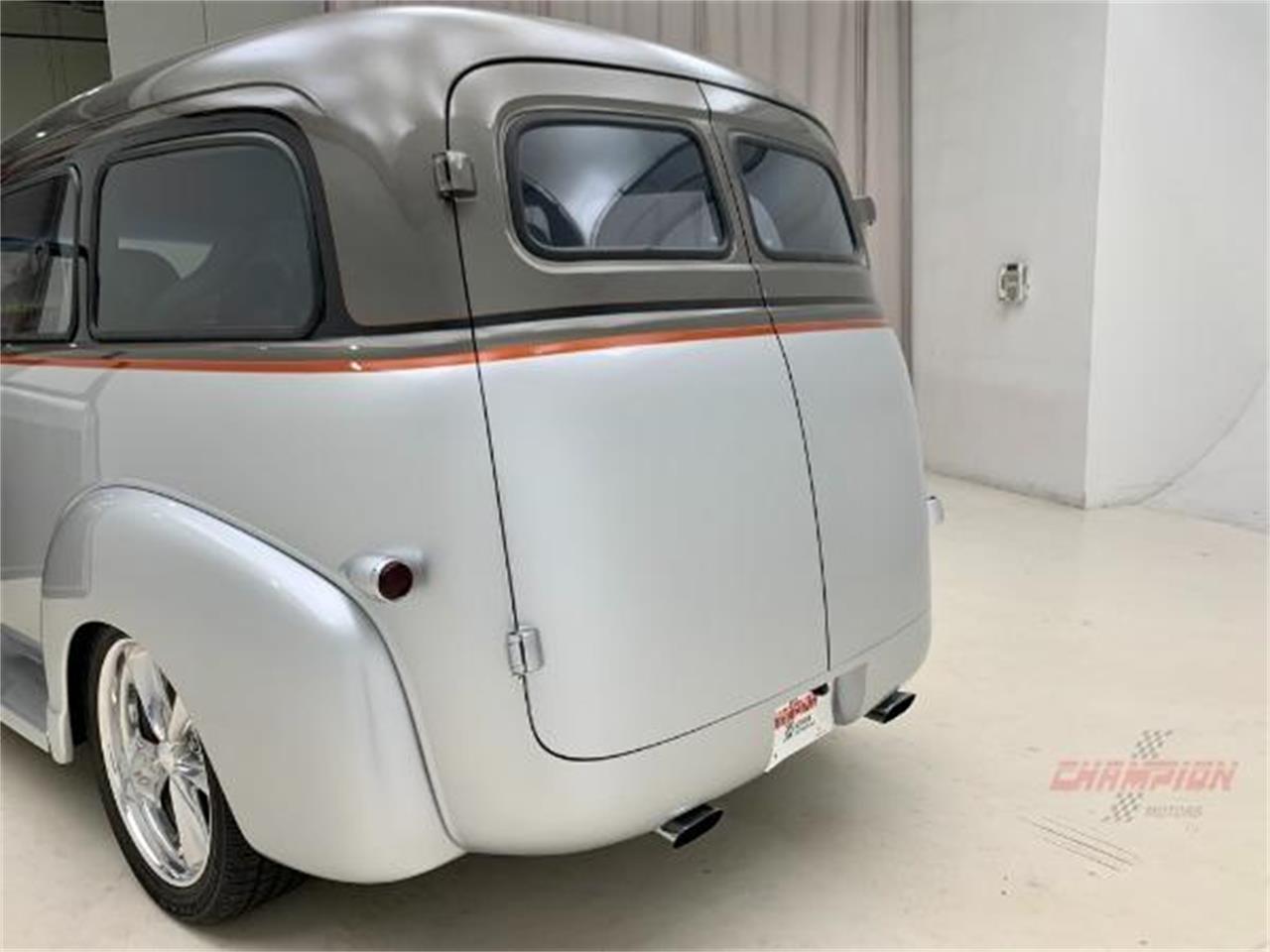 1954 Chevrolet Suburban (CC-1414970) for sale in Syosset, New York