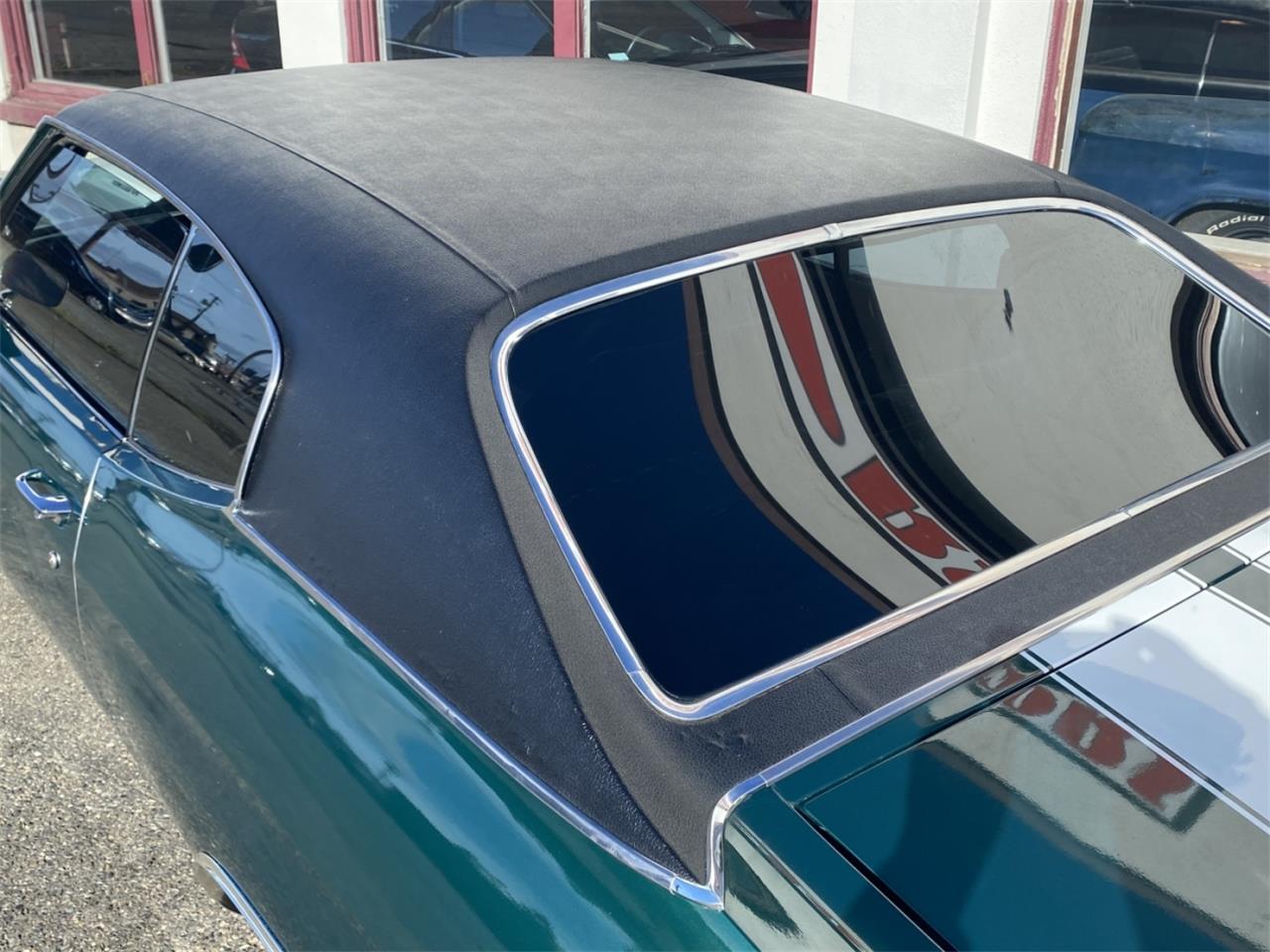 1970 Chevrolet Chevelle (CC-1414973) for sale in Tocoma, Washington