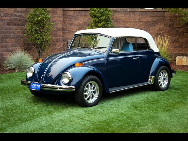 1970 Volkswagen Beetle (CC-1414975) for sale in Greeley, Colorado