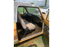 1977 International Scout (CC-1410498) for sale in Cadillac, Michigan