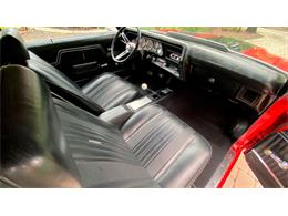 1970 Chevrolet Chevelle (CC-1414980) for sale in Carrollton, Texas