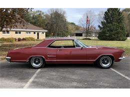 1964 Buick Riviera (CC-1414983) for sale in Maple Lake, Minnesota