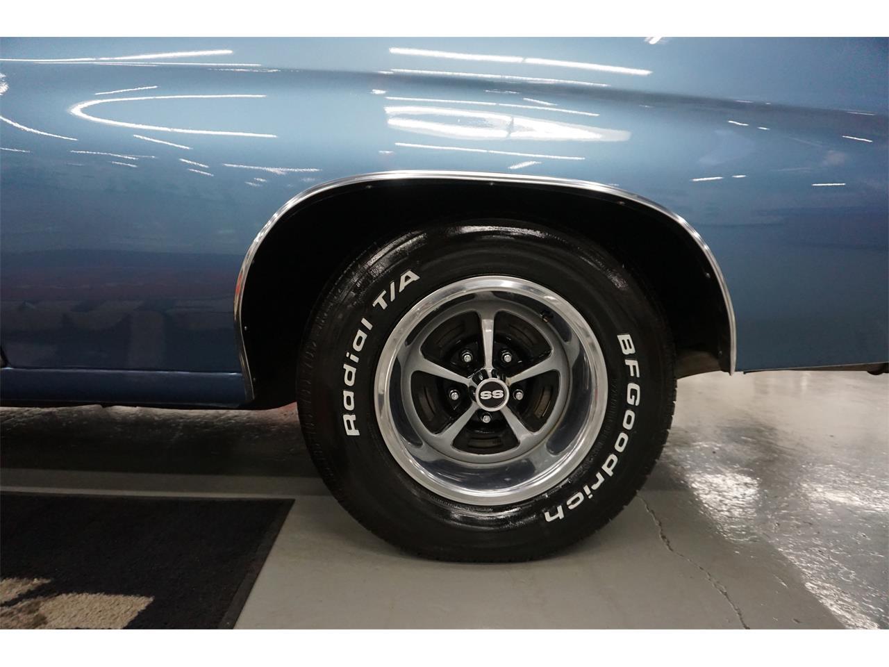 1970 Chevrolet Chevelle (CC-1414984) for sale in Glen Burnie, Maryland