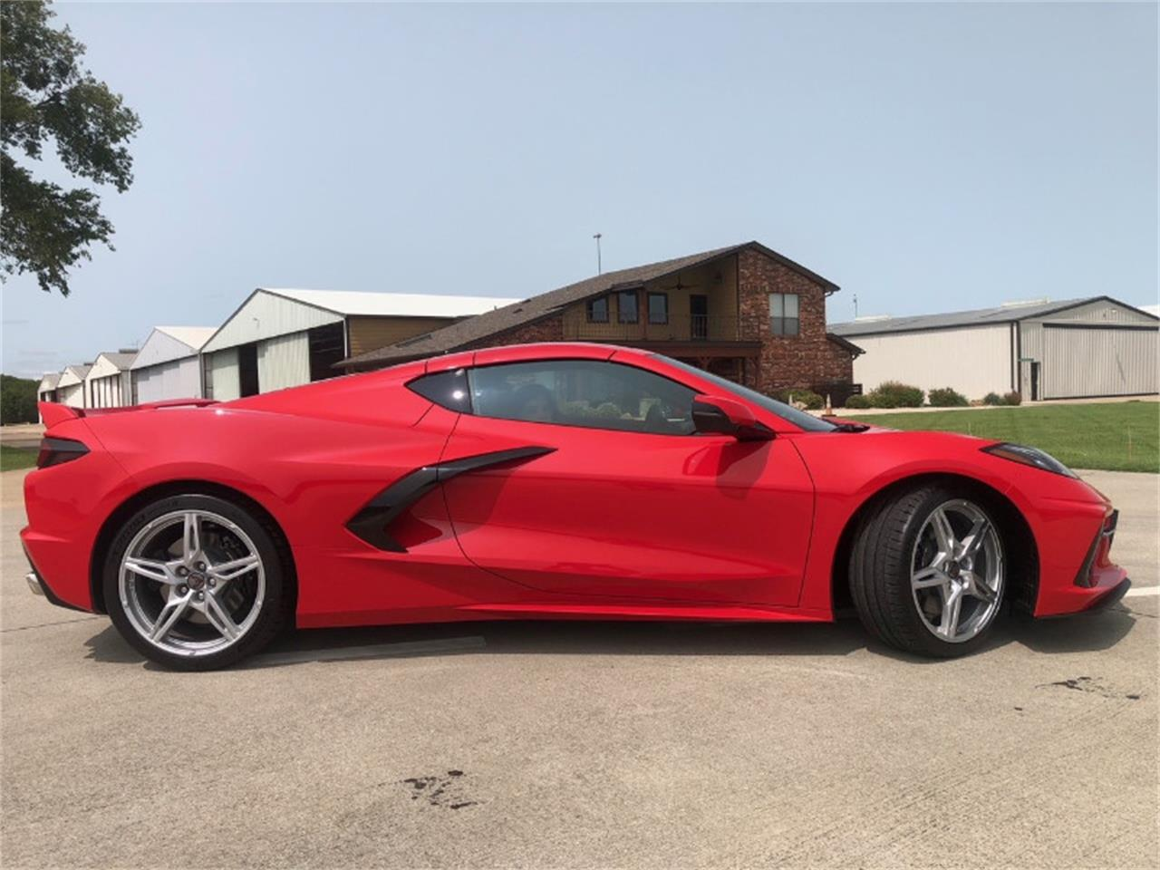 2020 Chevrolet Corvette (CC-1414986) for sale in Anaheim, California