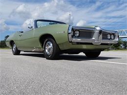 1969 Pontiac Tempest (CC-1414988) for sale in O'Fallon, Illinois