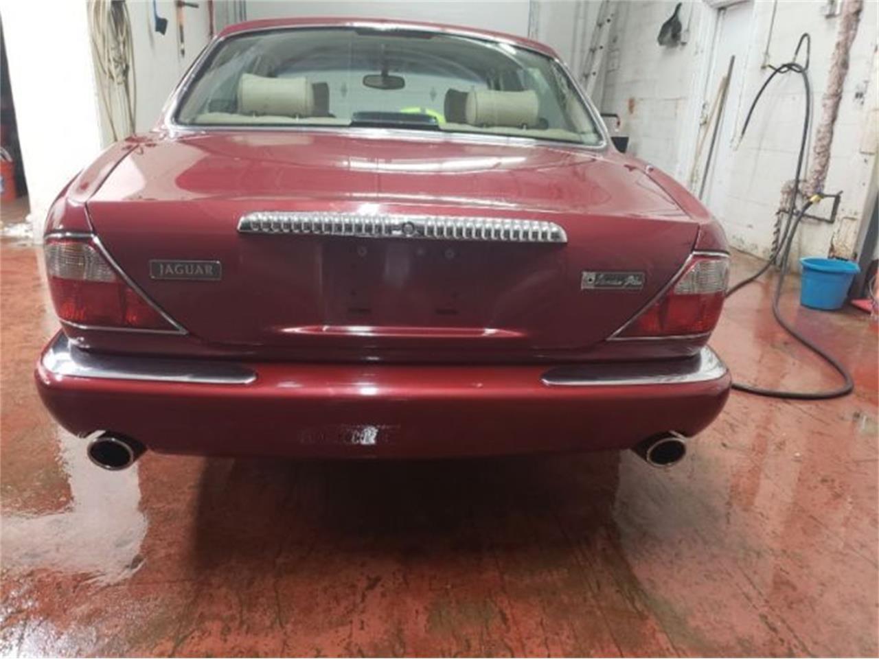 2000 Jaguar XJ8 (CC-1410499) for sale in Cadillac, Michigan